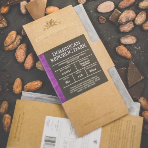 Chocolarder - Dominican Rep Dark