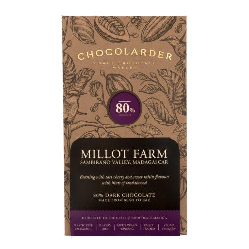 Millot Farm
