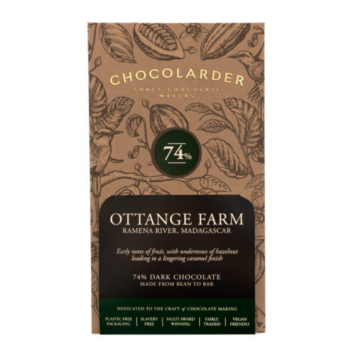 Ottange Farm