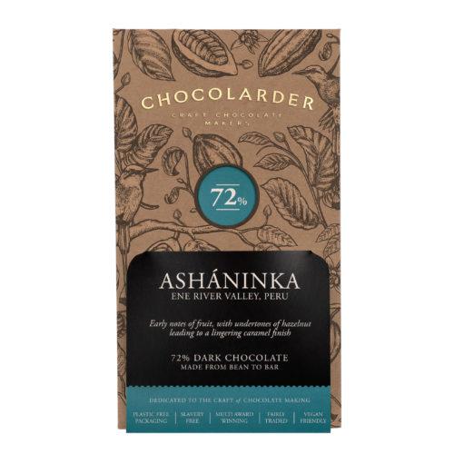 Ashaninka Sq